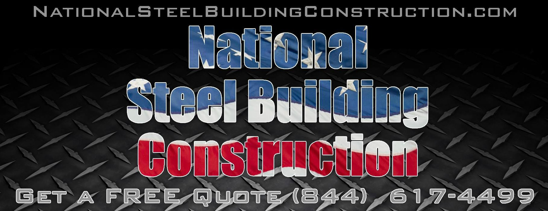 national steel building construction